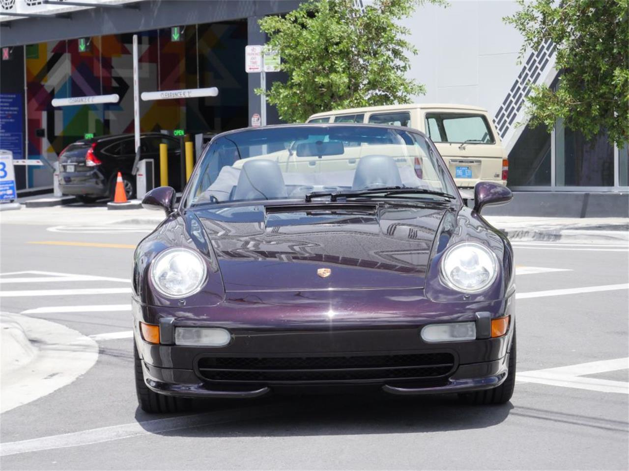 Large Picture of '97 911 located in Florida Offered by Walt Grace Vintage - Q668