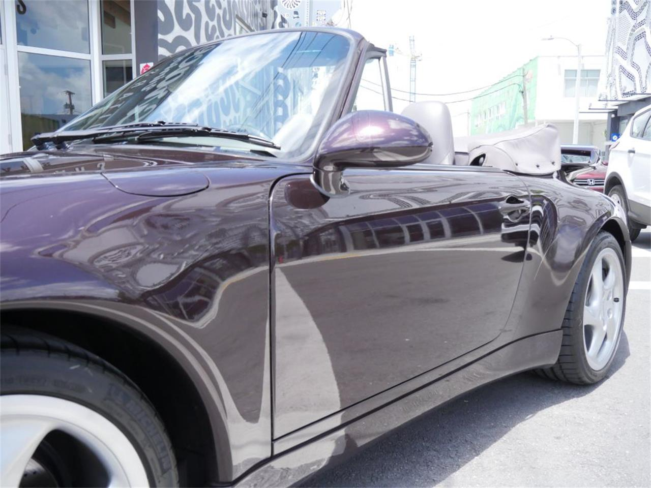 Large Picture of '97 911 located in Miami Florida - $85,000.00 Offered by Walt Grace Vintage - Q668
