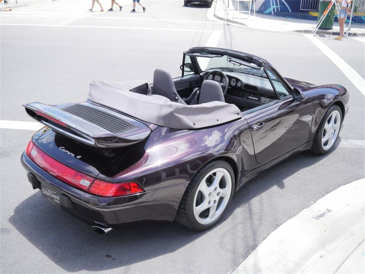 Large Picture of '97 Porsche 911 - $85,000.00 Offered by Walt Grace Vintage - Q668