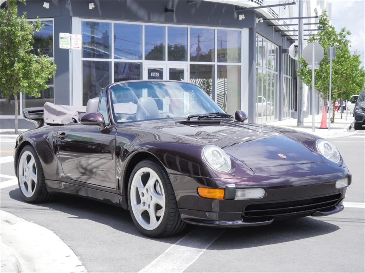 Large Picture of 1997 911 located in Florida - Q668