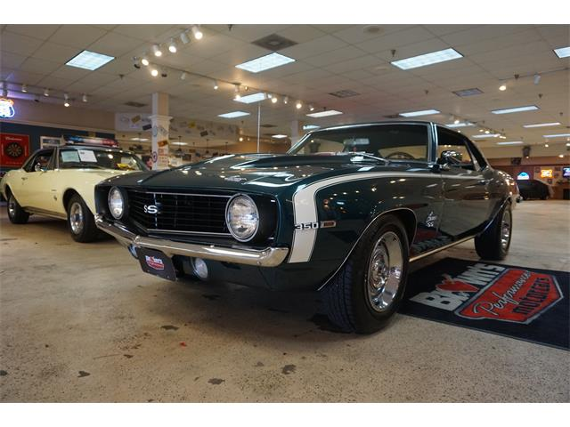 Picture of '69 Camaro - Q66B