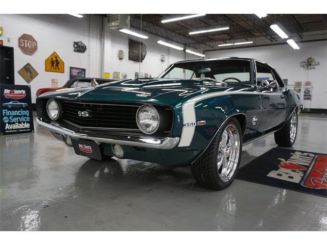 Picture of '69 Camaro - Q66B