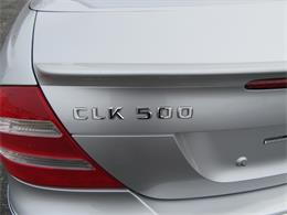 Picture of '05 CLK500 - Q5FU