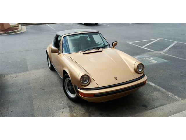 Picture of 1979 911SC - Q66C