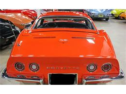 Picture of '69 Corvette located in Harvey Louisiana Auction Vehicle Offered by Vicari Auction - Q66E