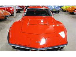 Picture of '69 Chevrolet Corvette located in Louisiana Offered by Vicari Auction - Q66E