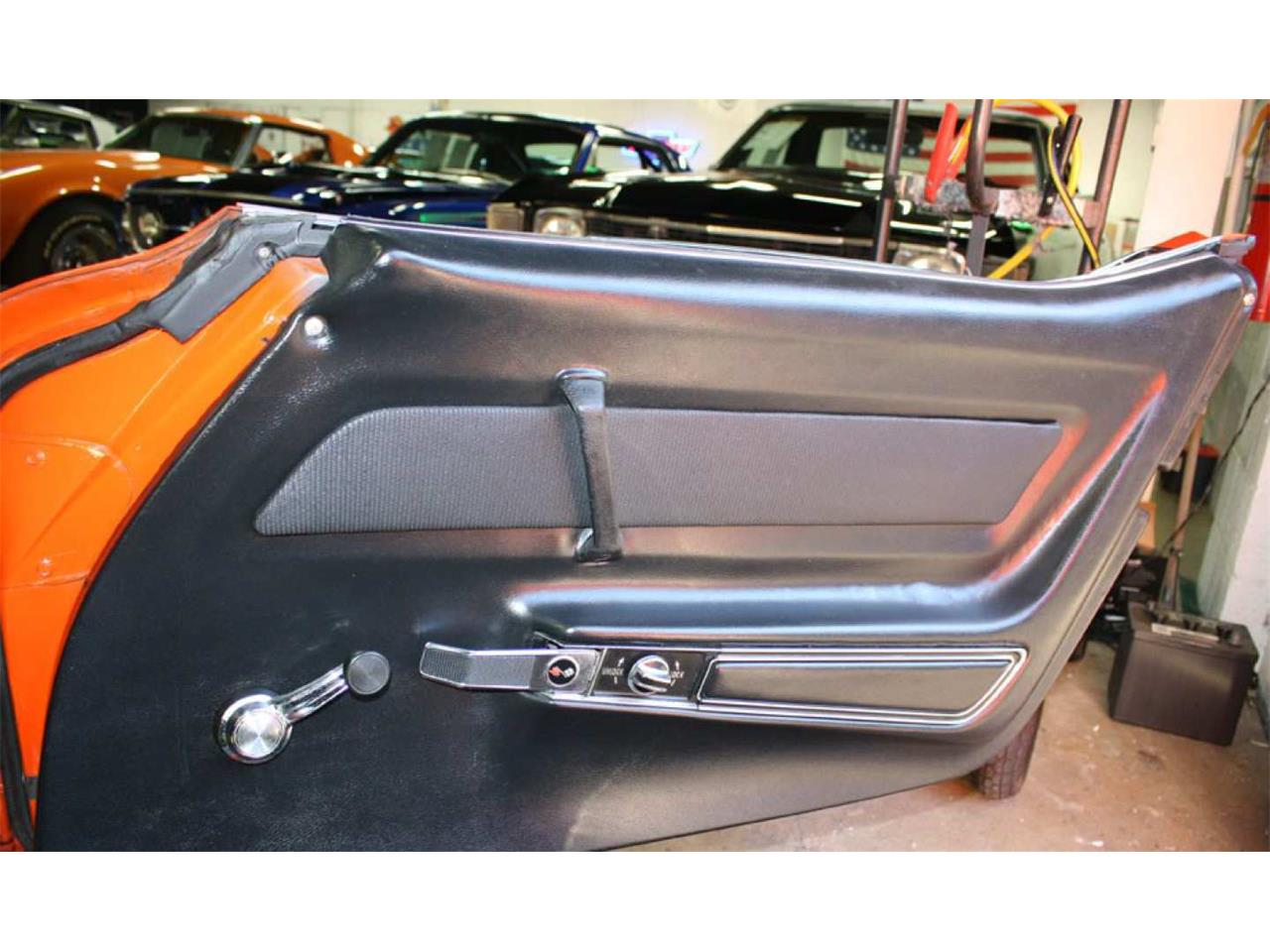 Large Picture of 1969 Corvette Offered by Vicari Auction - Q66E