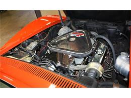 Picture of Classic '69 Corvette located in Harvey Louisiana Auction Vehicle Offered by Vicari Auction - Q66E