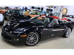 Picture of 2013 Chevrolet Corvette located in Harvey Louisiana Offered by Vicari Auction - Q66G