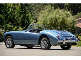 Picture of '59 MGA - Q66H