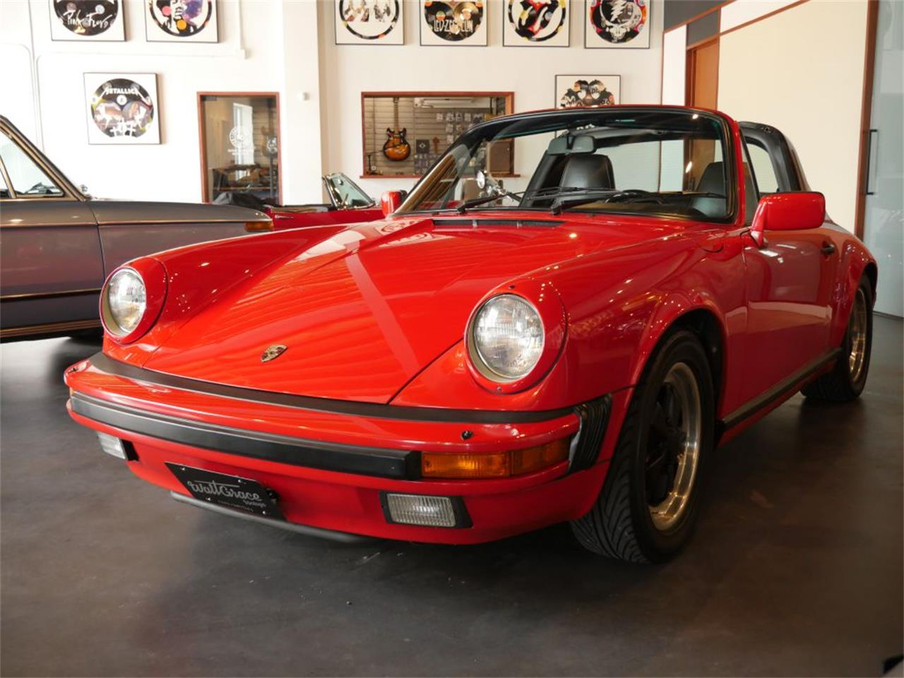 Large Picture of '85 911 - Q66I