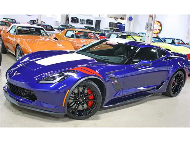 Picture of '17 Corvette - Q66J