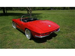 Picture of '62 Corvette - Q66K