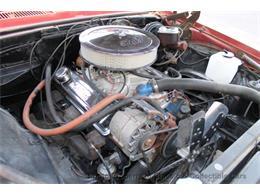 Picture of '68 Camaro - Q66M