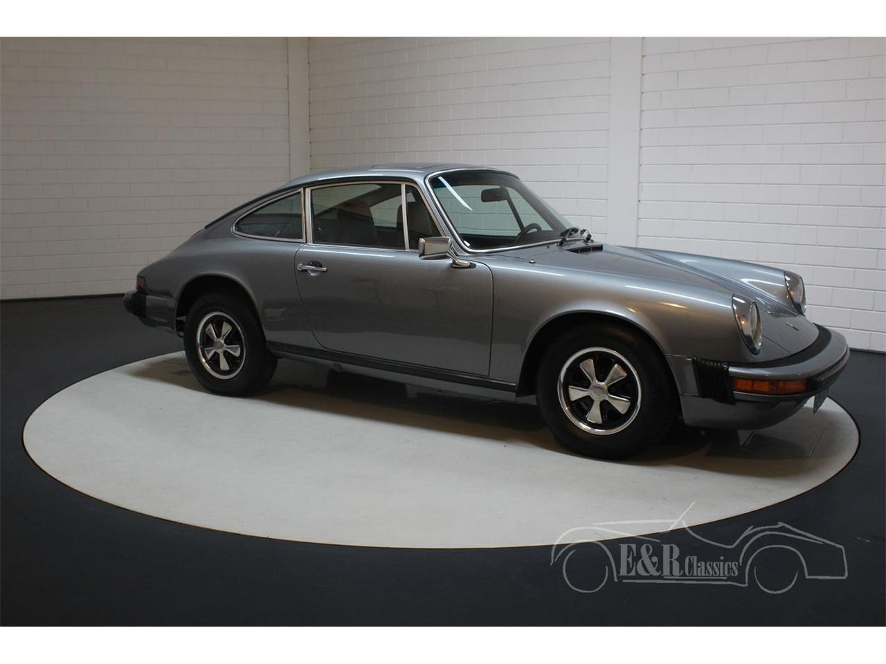 Large Picture of '76 912E - $44,700.00 - Q66S