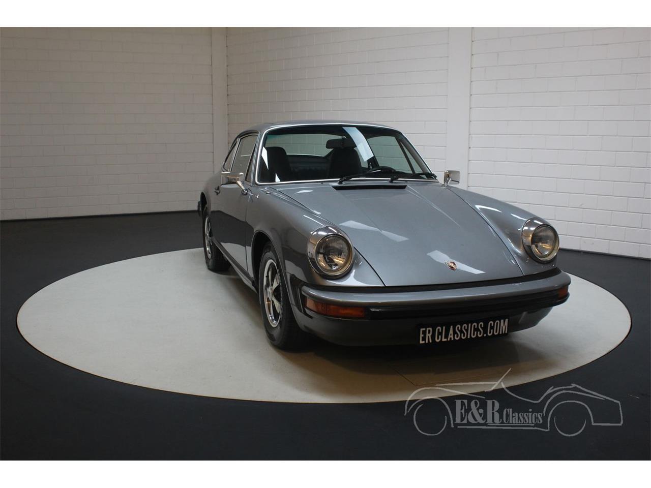 Large Picture of '76 Porsche 912E located in Waalwijk Noord-Brabant - Q66S
