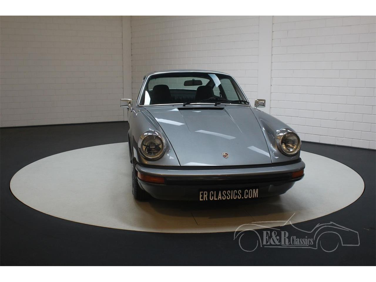 Large Picture of '76 Porsche 912E located in Waalwijk Noord-Brabant Offered by E & R Classics - Q66S