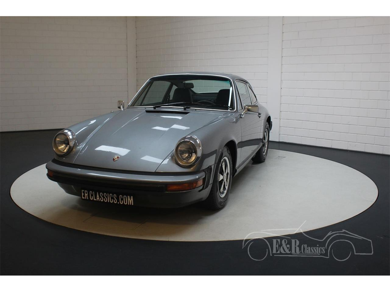 Large Picture of '76 Porsche 912E Offered by E & R Classics - Q66S
