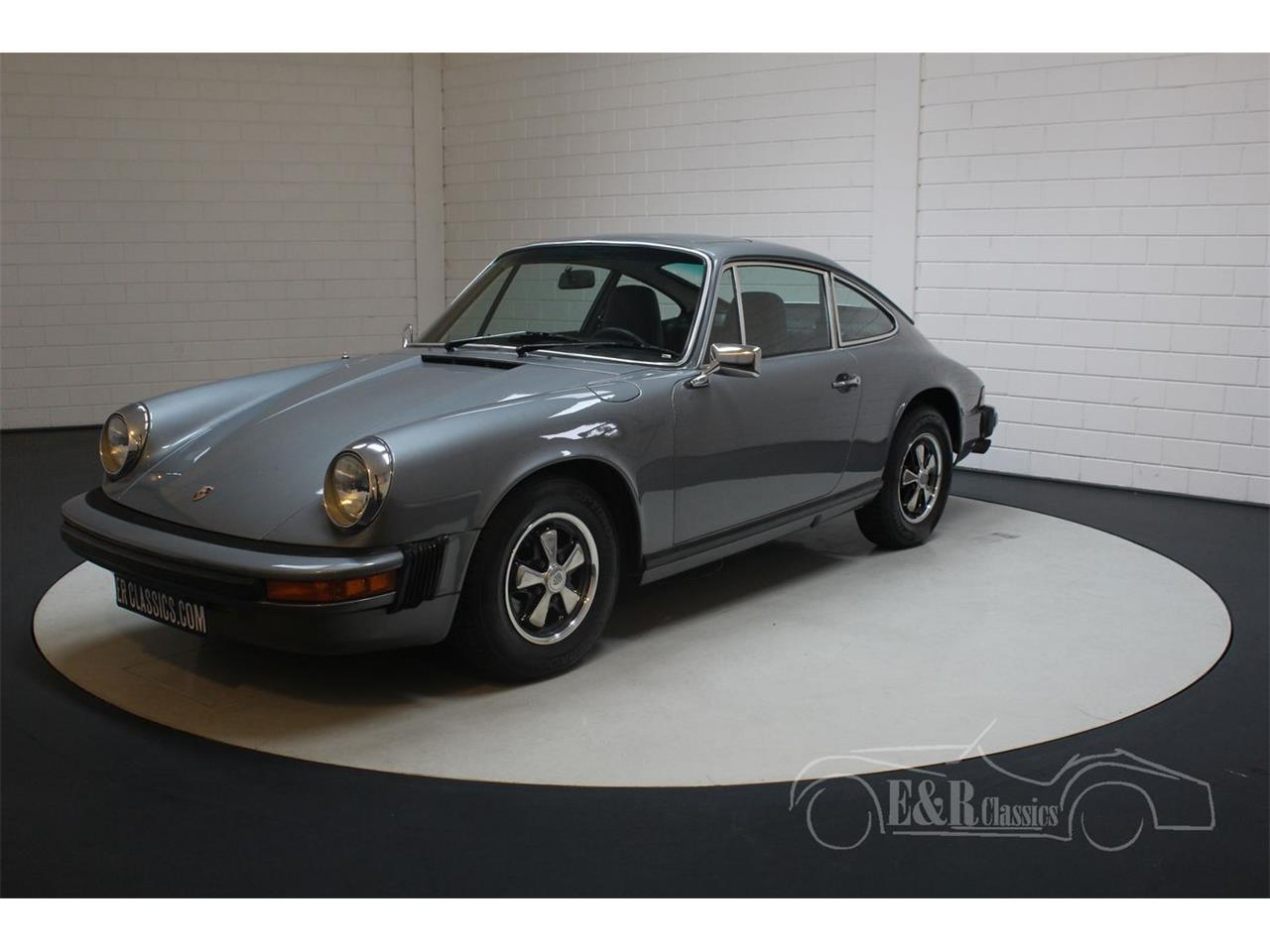Large Picture of '76 Porsche 912E - $44,700.00 Offered by E & R Classics - Q66S