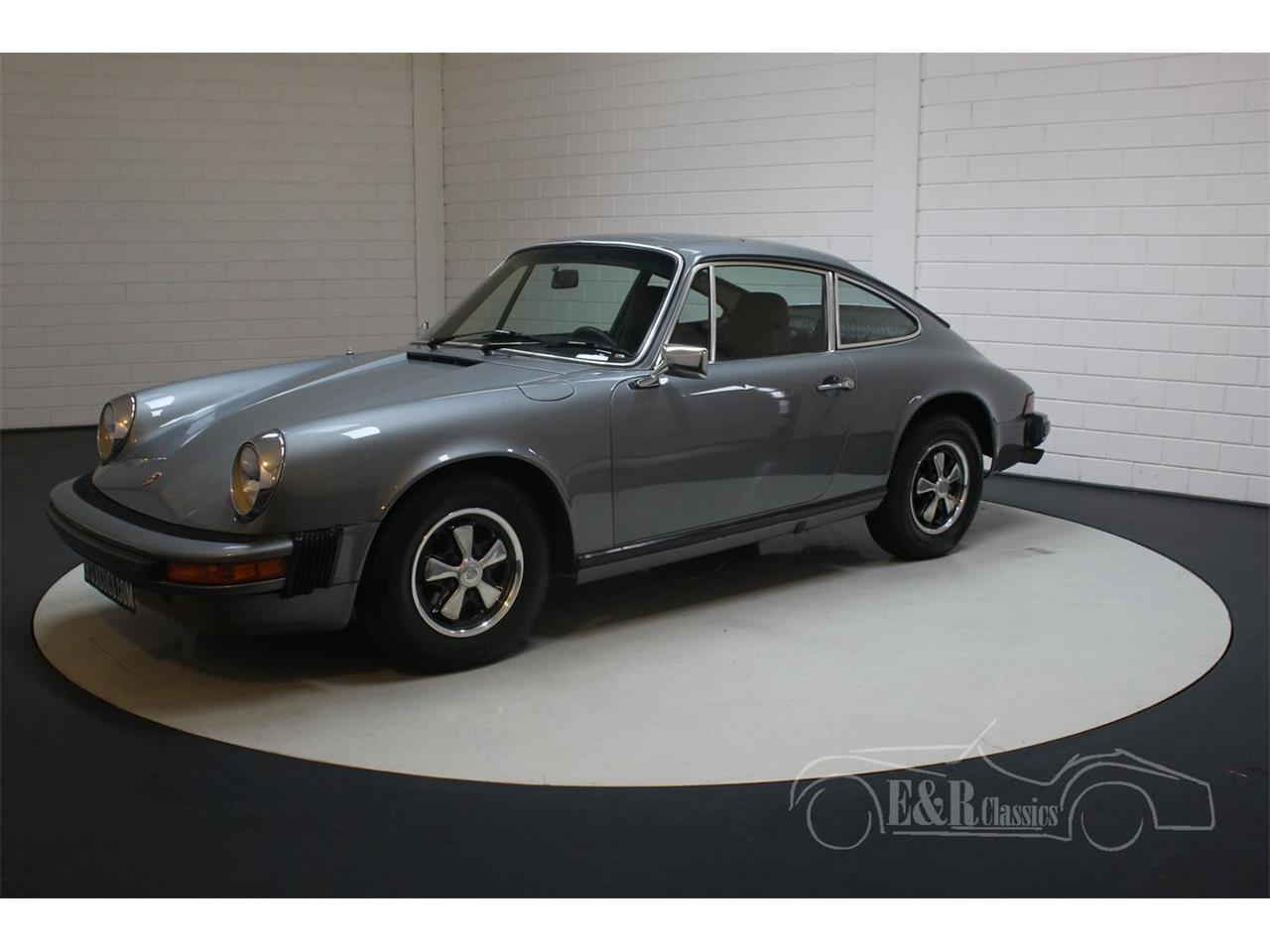 Large Picture of 1976 Porsche 912E located in Noord-Brabant - Q66S