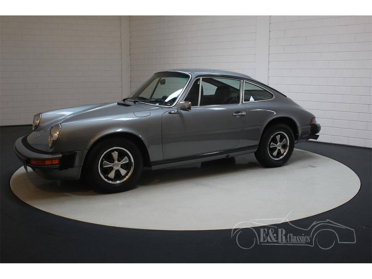 Large Picture of 1976 912E located in Noord-Brabant Offered by E & R Classics - Q66S