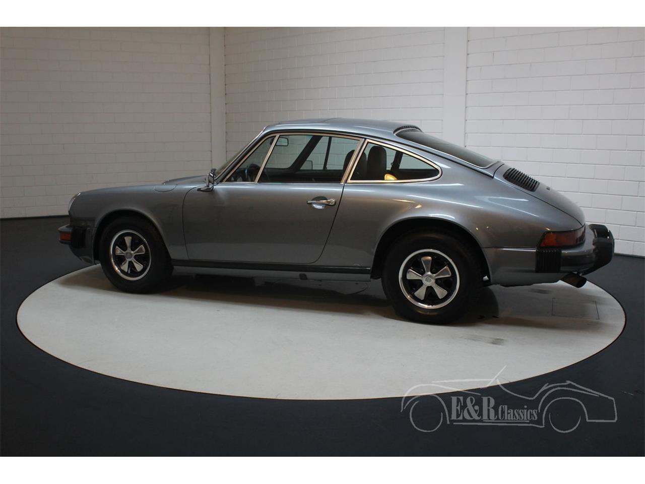 Large Picture of '76 Porsche 912E - Q66S