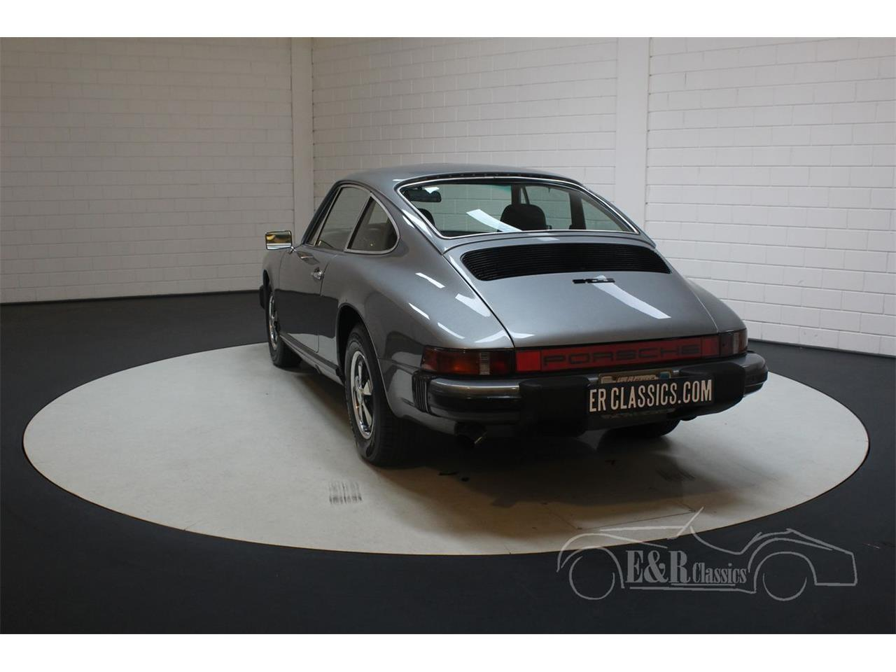 Large Picture of 1976 912E located in Waalwijk Noord-Brabant - $44,700.00 Offered by E & R Classics - Q66S