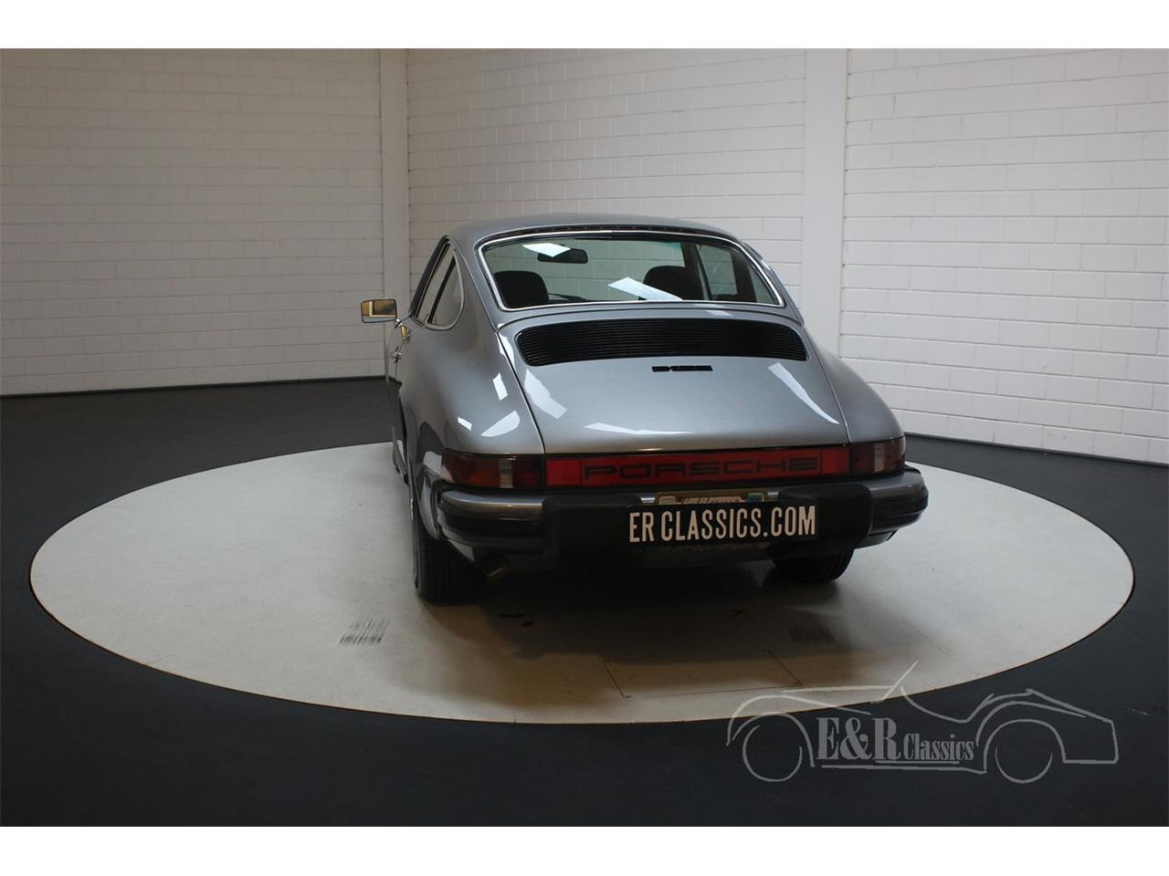 Large Picture of '76 912E located in Waalwijk Noord-Brabant Offered by E & R Classics - Q66S