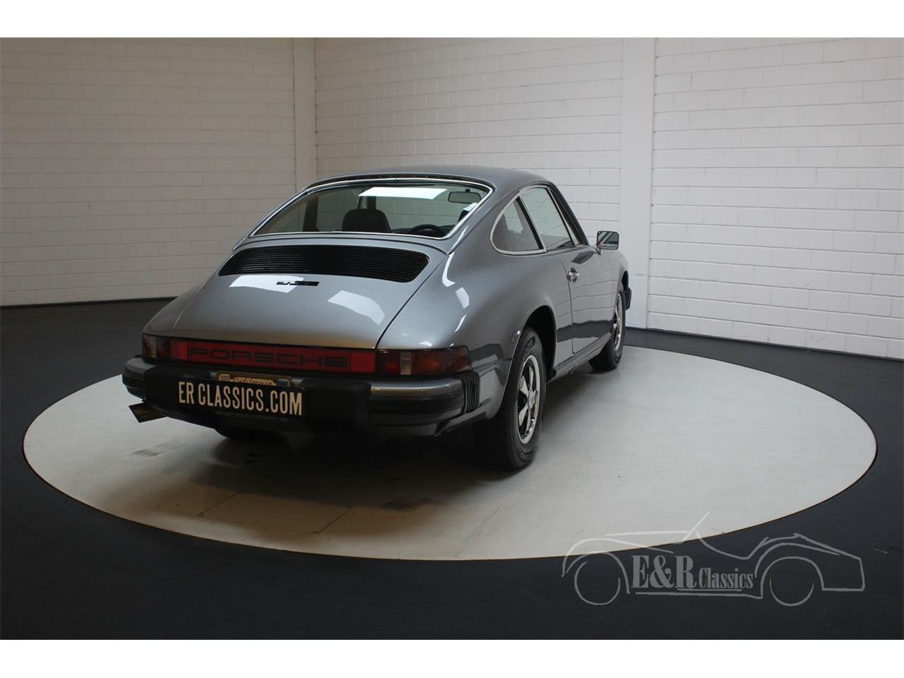 Large Picture of 1976 912E Offered by E & R Classics - Q66S