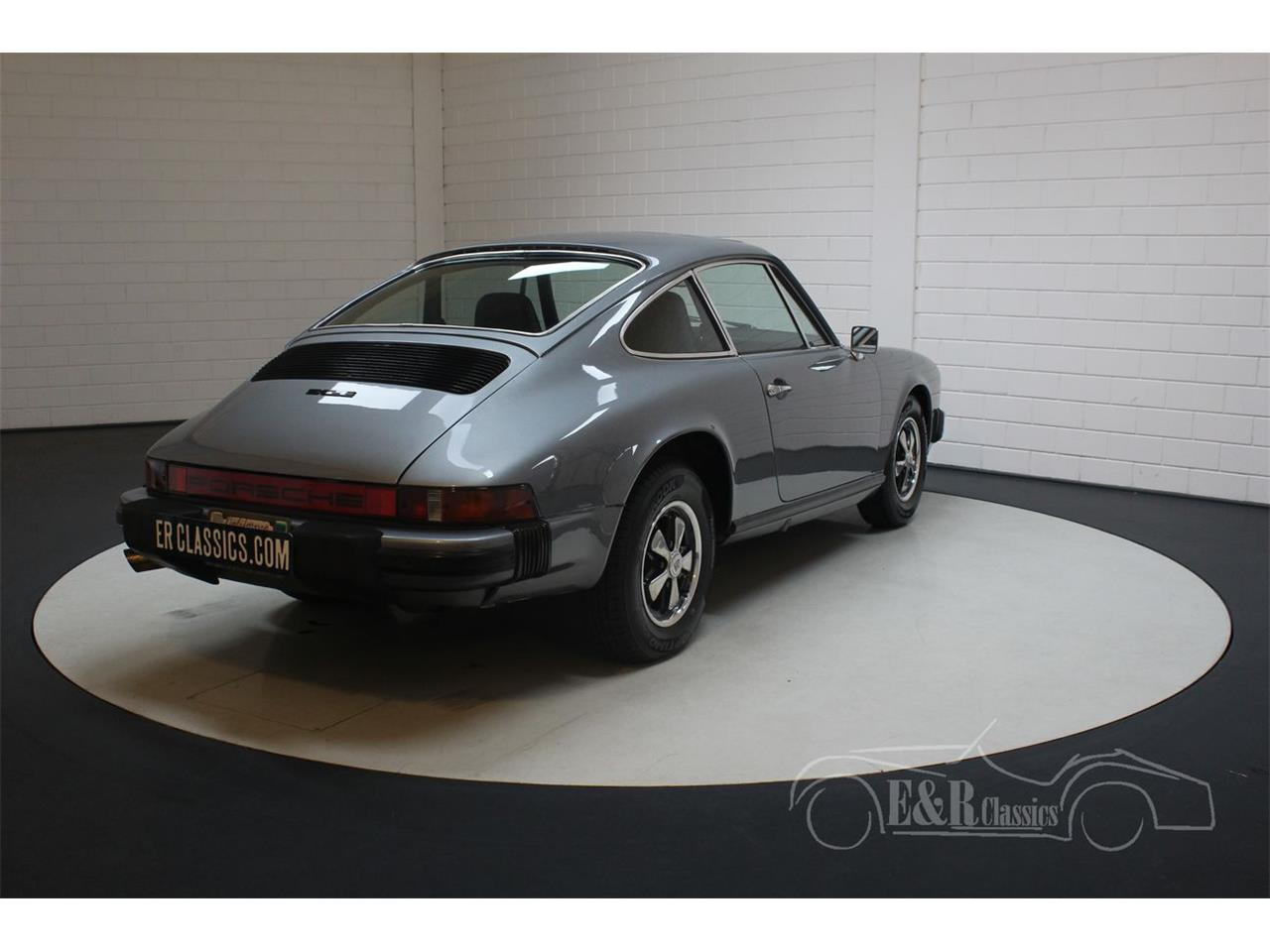 Large Picture of '76 Porsche 912E located in Noord-Brabant - $44,700.00 Offered by E & R Classics - Q66S