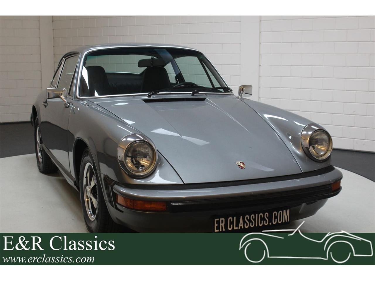 Large Picture of 1976 Porsche 912E - $44,700.00 - Q66S