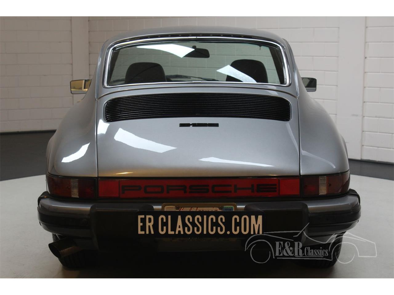 Large Picture of 1976 912E located in Waalwijk Noord-Brabant Offered by E & R Classics - Q66S