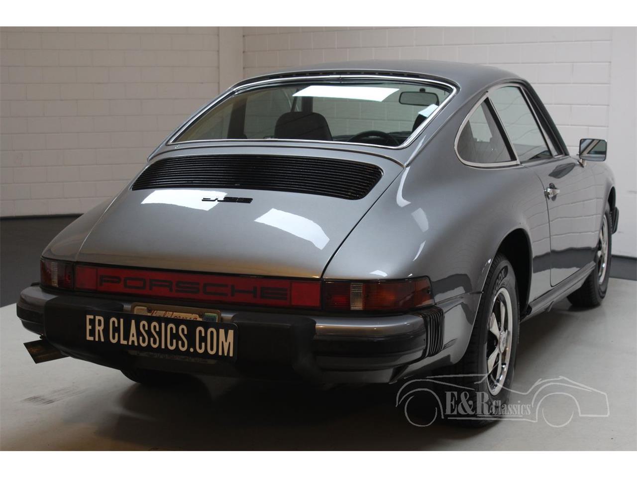 Large Picture of 1976 Porsche 912E - Q66S
