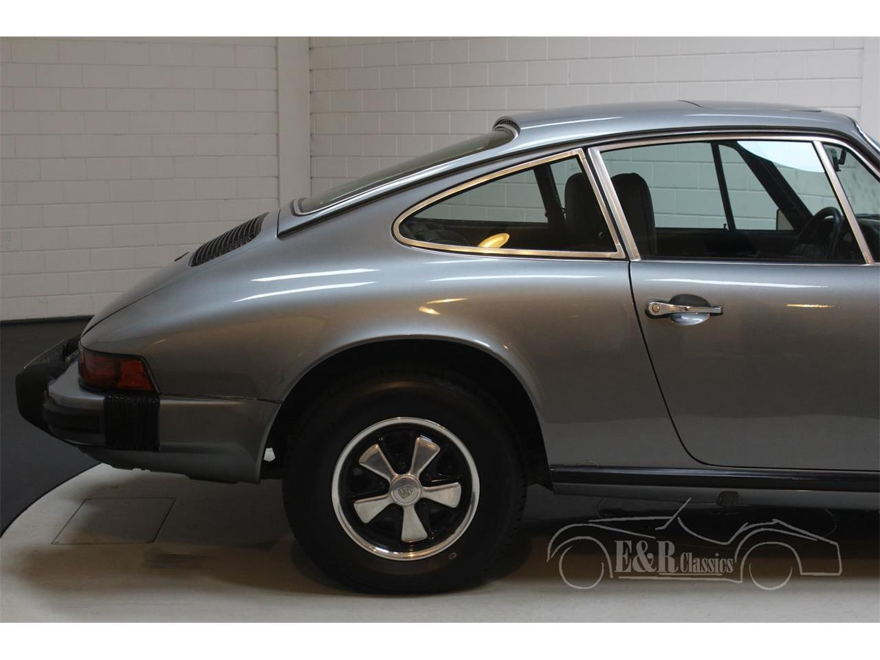 Large Picture of '76 912E located in Noord-Brabant Offered by E & R Classics - Q66S