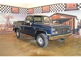 Picture of 1984 Chevrolet K-10 located in Pennsylvania Offered by L.R.A. Enterprises Auto Museum & Sales - Q66Y
