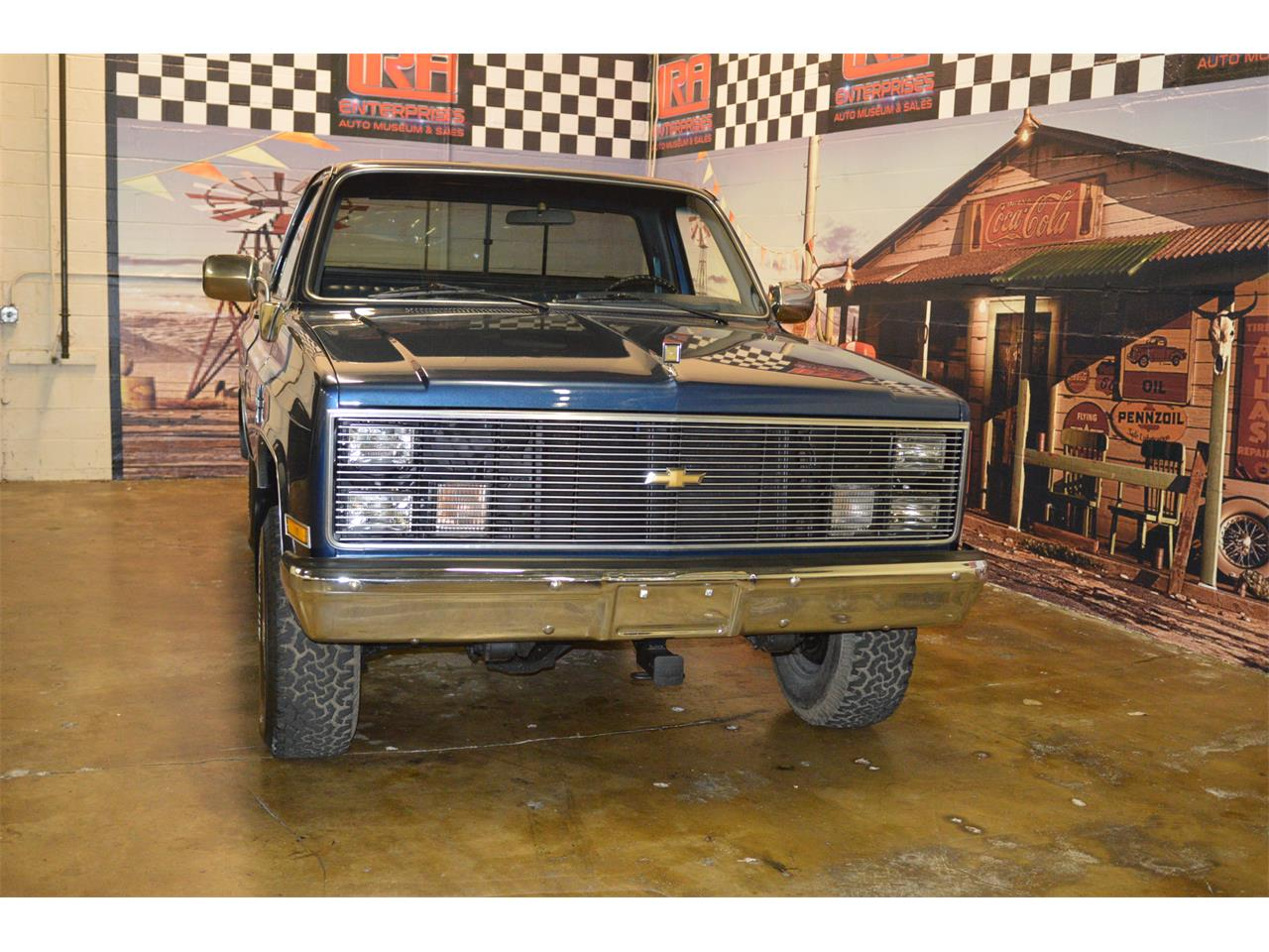 Large Picture of '84 Chevrolet K-10 located in bristol Pennsylvania - $19,900.00 - Q66Y