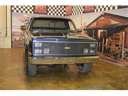 Picture of 1984 Chevrolet K-10 located in bristol Pennsylvania - Q66Y