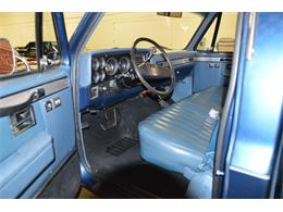 Picture of 1984 K-10 - $19,900.00 Offered by L.R.A. Enterprises Auto Museum & Sales - Q66Y