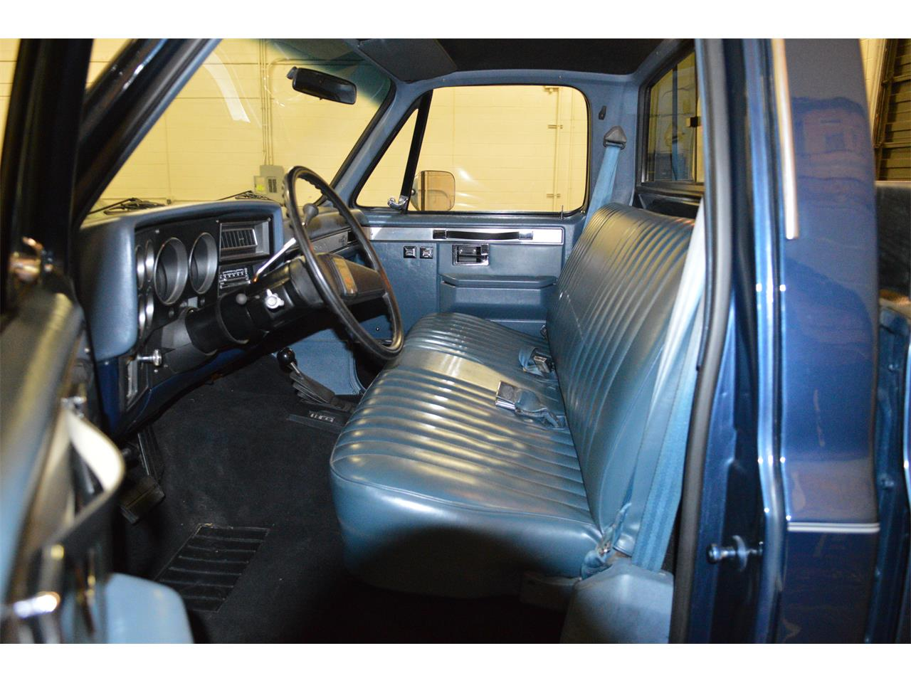 Large Picture of 1984 Chevrolet K-10 - $19,900.00 Offered by L.R.A. Enterprises Auto Museum & Sales - Q66Y