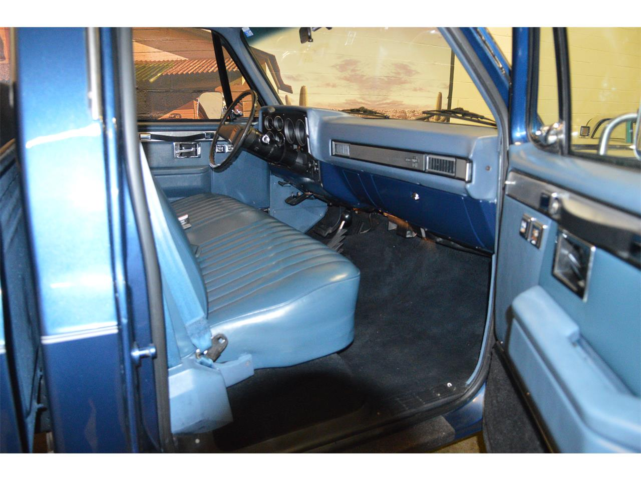Large Picture of '84 Chevrolet K-10 Offered by L.R.A. Enterprises Auto Museum & Sales - Q66Y