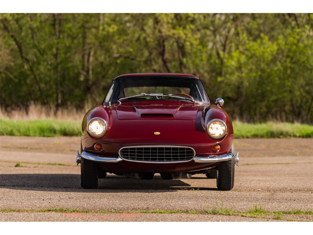 Large Picture of '63 Apollo 3500GT located in Pontiac Michigan - $175,000.00 Offered by LBI Limited - Q5FX