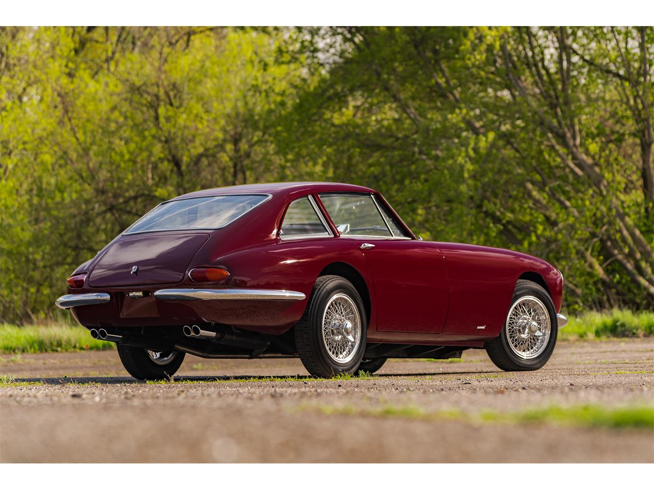 Large Picture of 1963 Apollo 3500GT - $175,000.00 - Q5FX