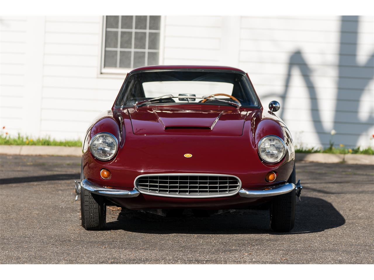 Large Picture of '63 3500GT located in Pontiac Michigan - $175,000.00 - Q5FX