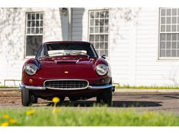 Picture of '63 Apollo 3500GT Offered by LBI Limited - Q5FX