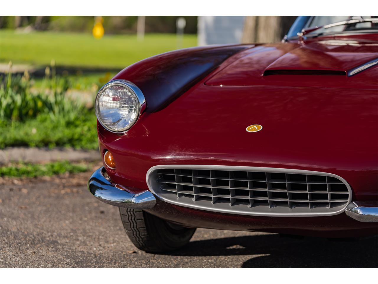 Large Picture of Classic 1963 3500GT located in Michigan - $175,000.00 - Q5FX