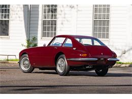 Picture of Classic 1963 Apollo 3500GT located in Michigan Offered by LBI Limited - Q5FX