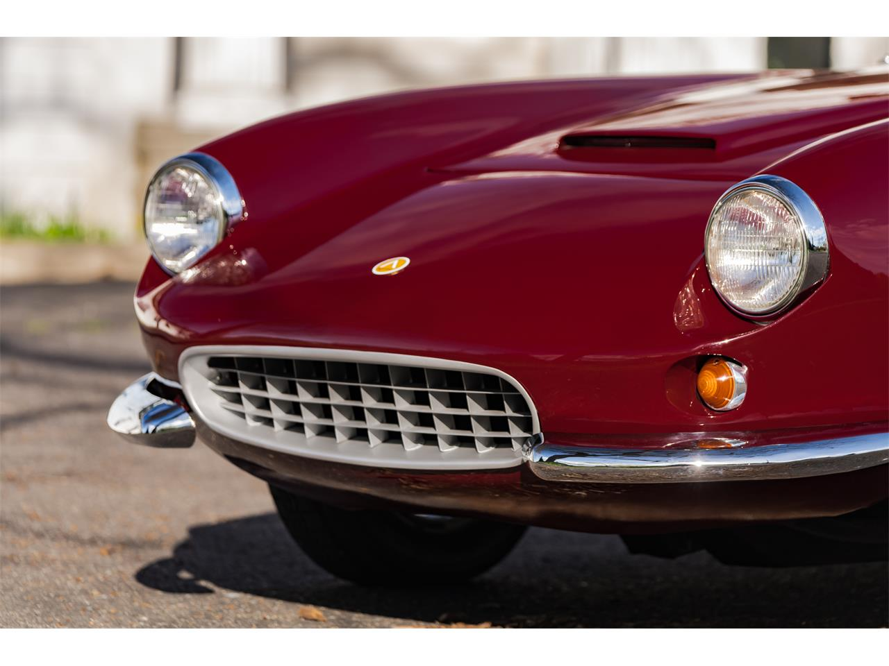 Large Picture of Classic 1963 3500GT - $175,000.00 Offered by LBI Limited - Q5FX