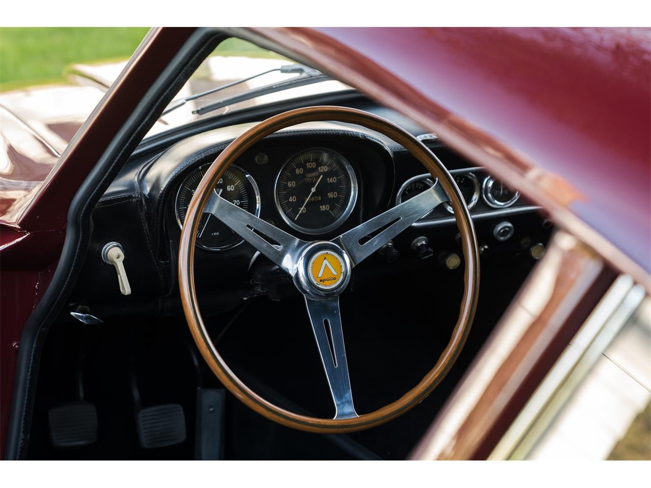 Large Picture of 1963 3500GT - $175,000.00 - Q5FX