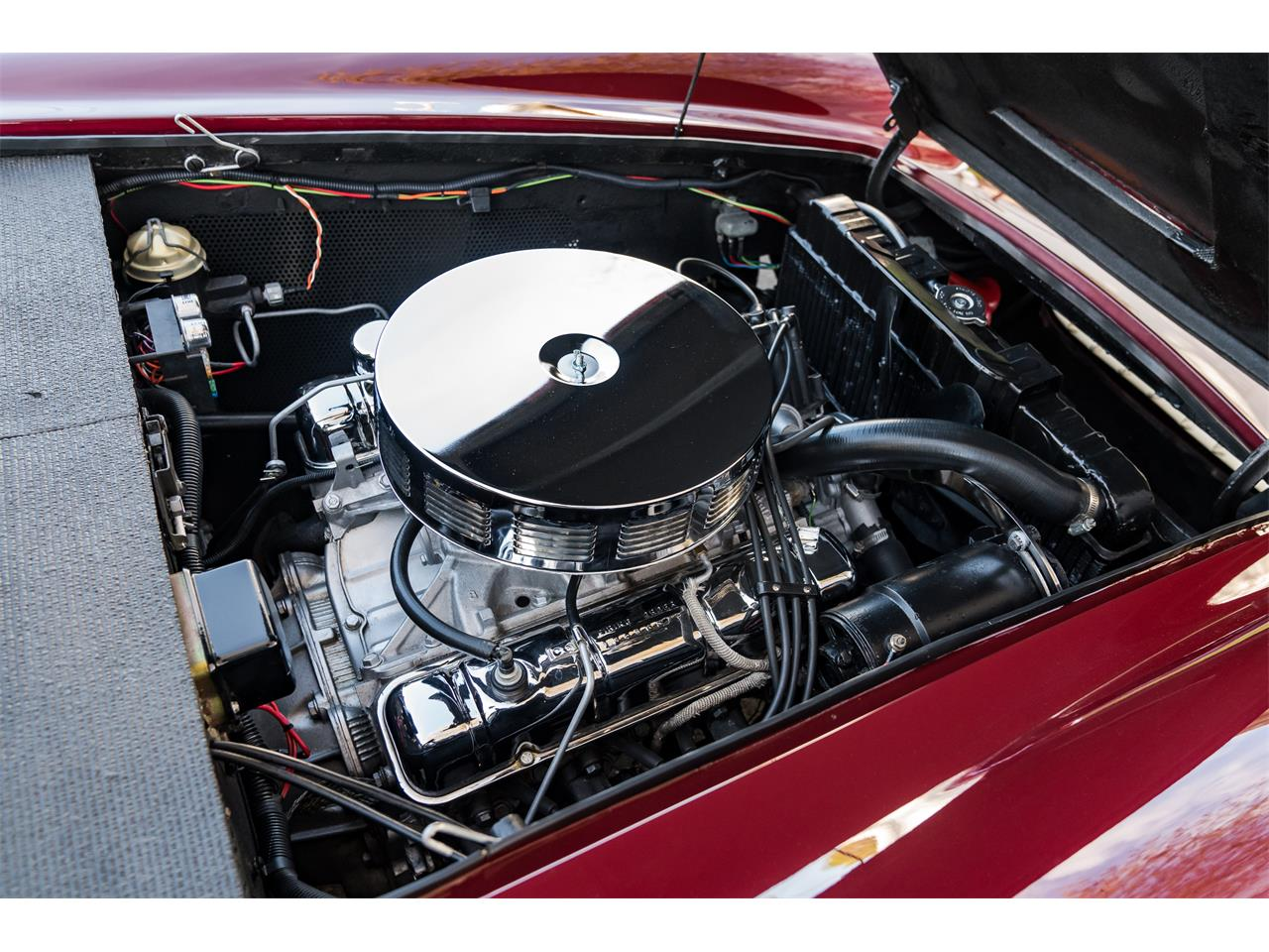Large Picture of '63 3500GT located in Pontiac Michigan - $175,000.00 - Q5FX