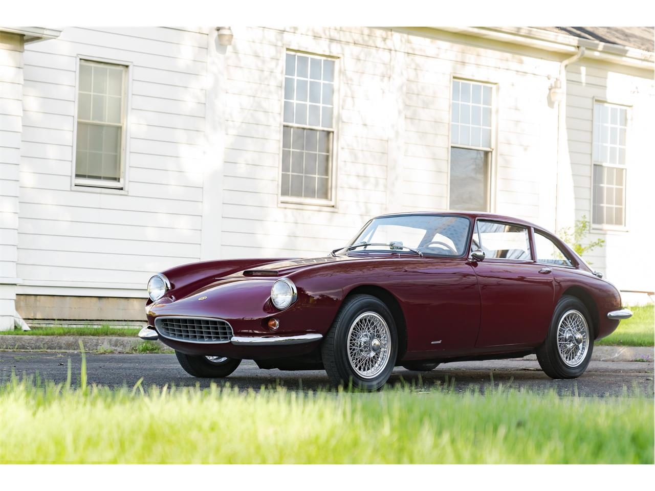 Large Picture of Classic '63 3500GT located in Michigan Offered by LBI Limited - Q5FX